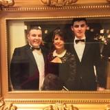 Homestay-Gastfamilie Bernadette in Alttown, Ireland