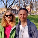 Homestay Host Family Lidia in Toronto, Canada