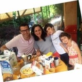 Homestay Host Family Giovanni in Rome, Italy