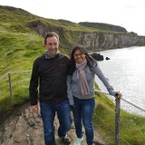 Homestay Host Family Joseph in Donaghmede, Ireland