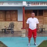 Homestay-Gastfamilie Otoniel in Playa Larga, Cuba