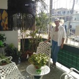 CubaMiramar, La Habana的房主家庭