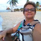 Famiglia a Miramar, Playa, Cuba