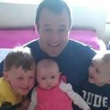 Homestay Host Family Ian in Dublin, Ireland