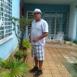 Família anfitriã em Tranquilo e iluminado., Remedios, Cuba
