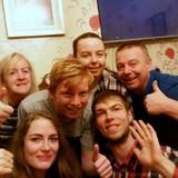 Homestay-Gastfamilie Janet in Dublin city, Ireland