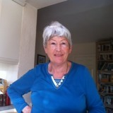 Homestay Host Family Anne in Dublin, Ireland