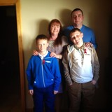 Host Family in Coolock, Dublin, Ireland