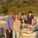 Homestay Host Family Lauren in Victoria, Canada