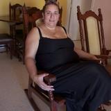 Homestay Host Family Mabel in Havana, Cuba