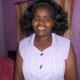 Famiglia a Nairobi, Kenya