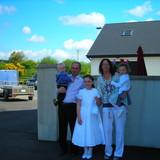 Homestay Host Family Catherine in Bandon, Ireland