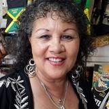 Homestay Host Family Diana in Mandeville, Jamaica
