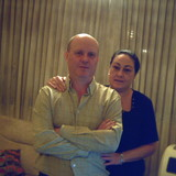 Homestay-Gastfamilie Ignacio in ,