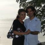 Homestay Host Family Ömer Ferdi in istanbul, Turkey