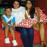 Familia anfitriona de Homestay Silvia en Santo Domingo de los stachilas, Ecuador