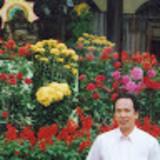 Famiglia a Cam Chau hamlet, Hoi An, Vietnam