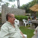 的Luis Alberto寄宿家庭