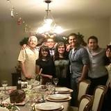 Família anfitriã em La Molina Vieja, Lima, Peru