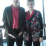New ZealandChristchurch的Craig and Linda寄宿家庭