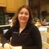 Homestay Host Family Ann in Dublin, Ireland