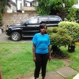 Famiglia a behind goshens gardens, nairobi, Kenya