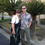 Alloggio homestay con Myrna in San Diego, United States