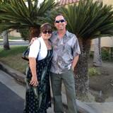 Homestay-Gastfamilie Myrna in San Diego, United States