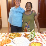 Homestay-Gastfamilie Le in ernakulam , India