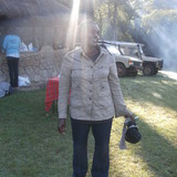 Famille d'accueil à Nakuru, Njoro, Kenya
