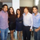 Host Family in Urbanizacion Miraflores, Piura, Peru