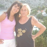 Host Family in Dalmatia, Vinisce, Croatia