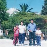 Host Family in 50 m2/ vecindario  400 m2, Quito, Ecuador