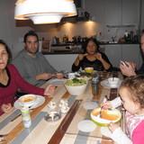 Homestay Host Family Hikmet   in Bodrum, Turkey