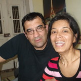Família anfitriã em Odivelas, Lisbon, Portugal