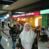 Host Family in Jeram Mengkawan, Sungkai, Malaysia