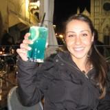 Homestay Host Family Sarah in Rome, Italy