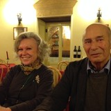 Homestay Host Family Ingrid in Spoleto, Italy