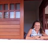 Família anfitriã em Se  a  situa a  02 quarteirões da Av.  Roberto Freire , principal avenida de acesso as praias  do litoral sul da cidade  ., natal, Brazil