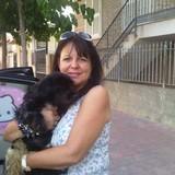 Famille d'accueil à Altea Hills, LA NUCIA, Spain