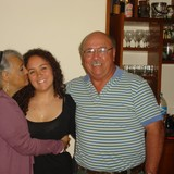 Homestay Host Family Cuqui in Lima, Peru