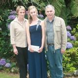 Famille d'accueil à West, Launceston, Australia
