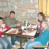 Alloggio homestay con Romana in Zagreb, Croatia