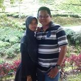 Famiglia a sungkai, sungkai, Malaysia