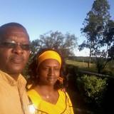 KenyaKajiado的房主家庭