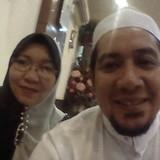 Host Family in Taman Bandar Perdana, Sungai Petani, Malaysia