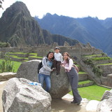 PeruSantiago, Cusco 的房主家庭