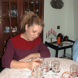 Host Family in pinhal, 2425 - 601 Monte Redondo Leiria, Portugal