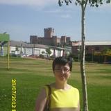 Alloggio homestay con Mari Carmen in Madrid, Spain