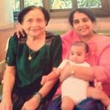 Sri LankaKandy的Anoja寄宿家庭